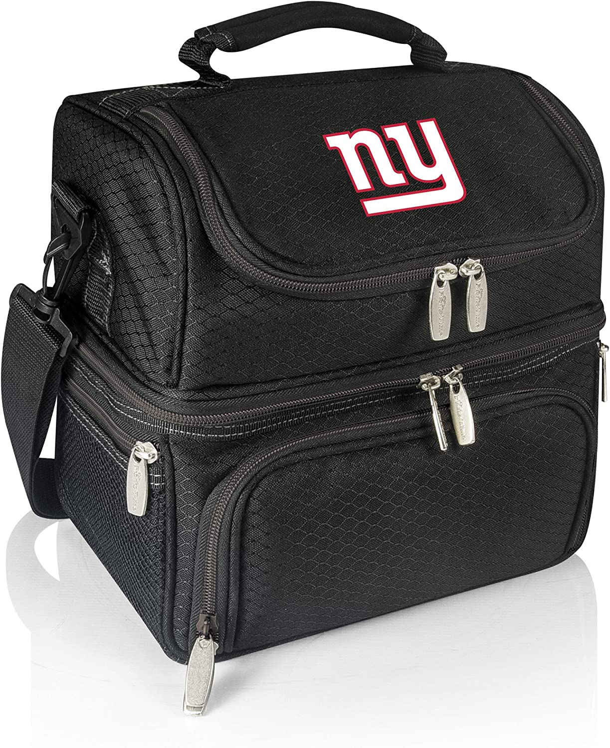 PICNIC TIME NFL New York Giants Pranzo Insulated Lunch Tote