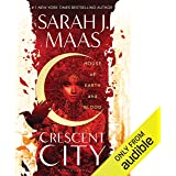 House of Earth and Blood: Crescent City, Book 1