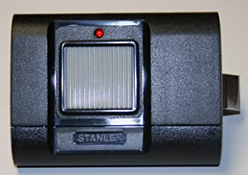 Stanley 105015 Garage Door Remote Control Stanley Garage Door Opener Remote Amazon Com