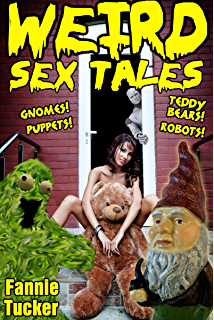 Erotic stories four gnomes fuck me
