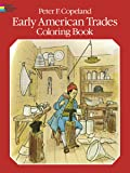Great Inventors And Inventions Dover History Coloring