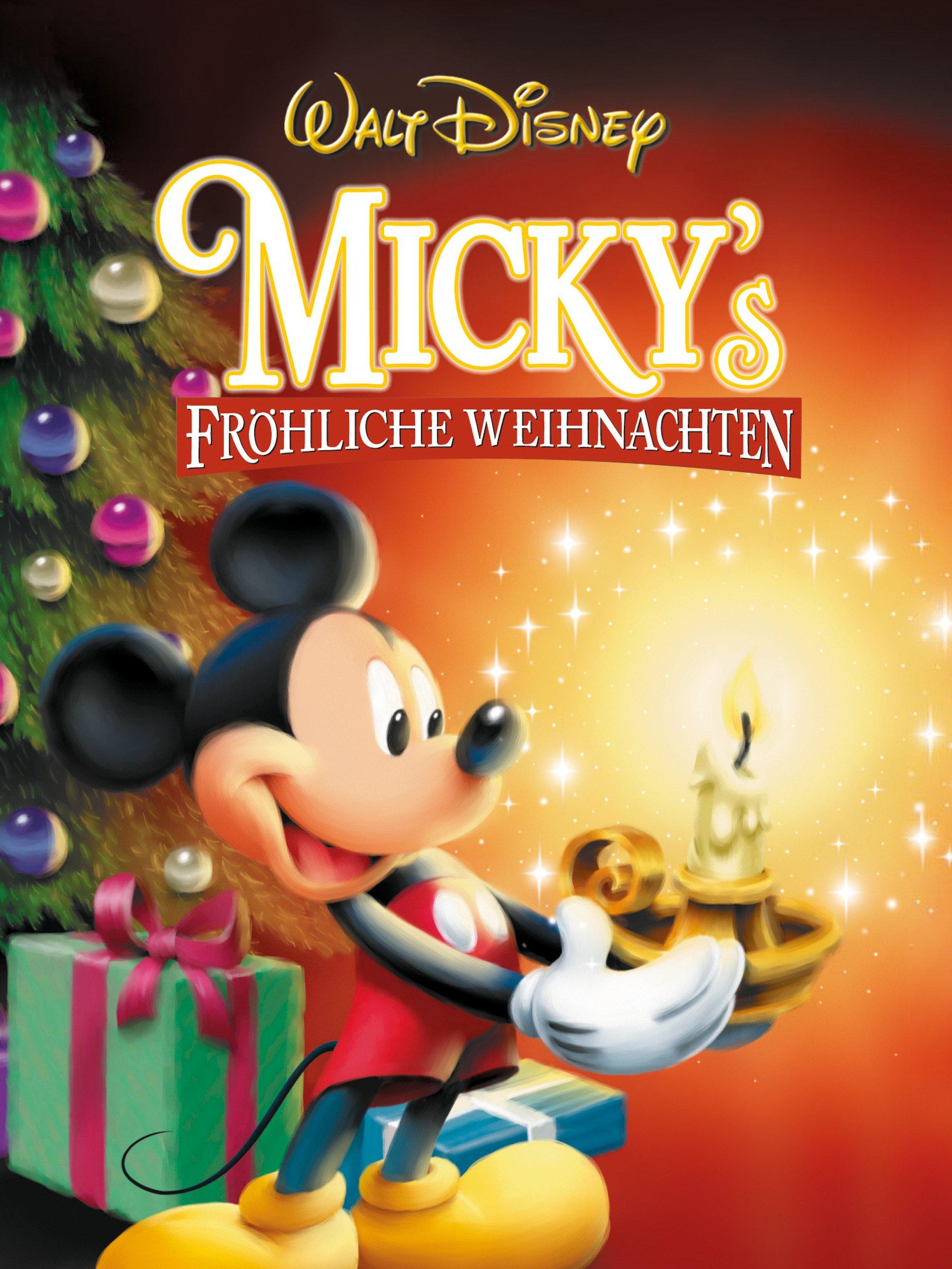 Amazon.de: Micky fröhliche Weihnachten ansehen   Prime Video