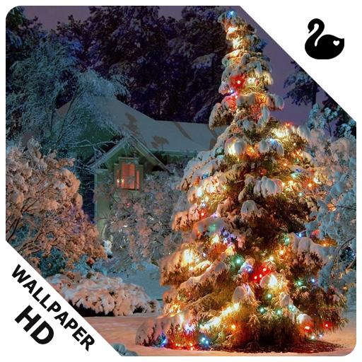 3D Christmas Wallpapers (Live Xmas)