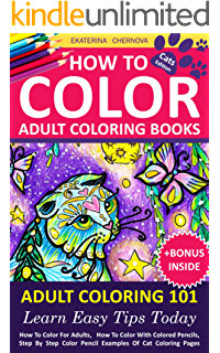 How to color with colored pencils color palettes coloring how to color adult coloring books adult coloring 101 learn easy tips today fandeluxe Gallery