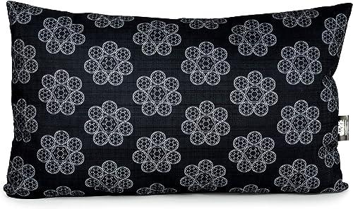 Seven20 SW11176 Star Wars Empire Lumbar Pillow, Small, Black