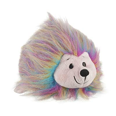 Webkinz Rainbow Hedgehog Plush: Toys & Games