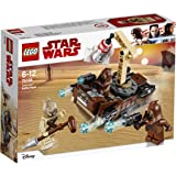 Lego Star Wars TM-Battle Pack Tatooine,, 75198