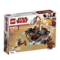 LEGO UK 75198 Star Wars Tatooine Battle Pack Star Wars Toy