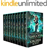 The Complete Gargoyle and Sorceress Boxset