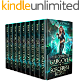 The Complete Gargoyle and Sorceress Boxset
