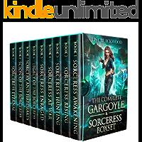 The Complete Gargoyle and Sorceress Boxset (Books 1-9)