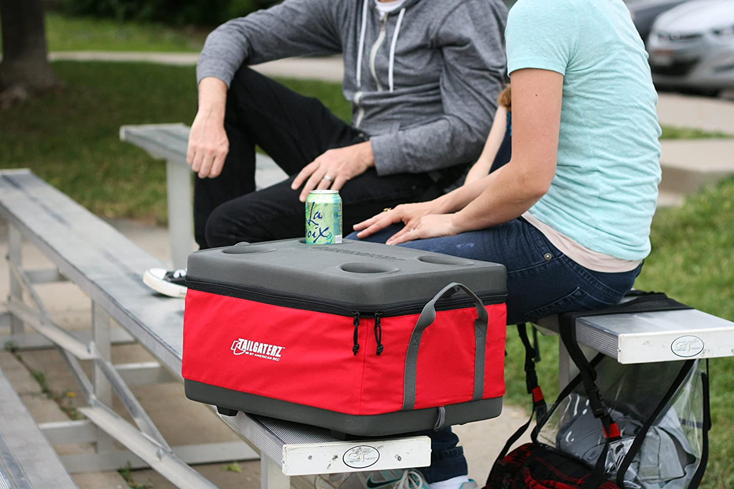 Tailgaterz Collapsible Cooler