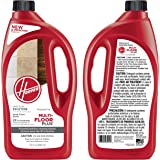 Hoover Multi-Floor Plus 2X Concentrated 32 Oz Hard Floor Cleaner Solution, AH30425NF