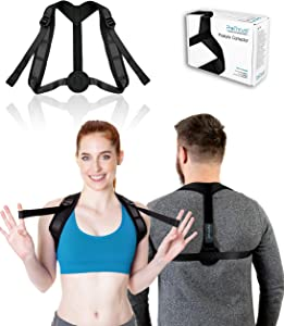 Sweepstakes: ProThrust Posture Corrector for Women and Men...