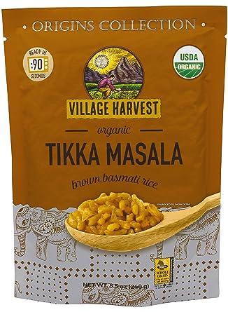 Village Harvest Tikka Masala - Juego de 6 cosechas ...