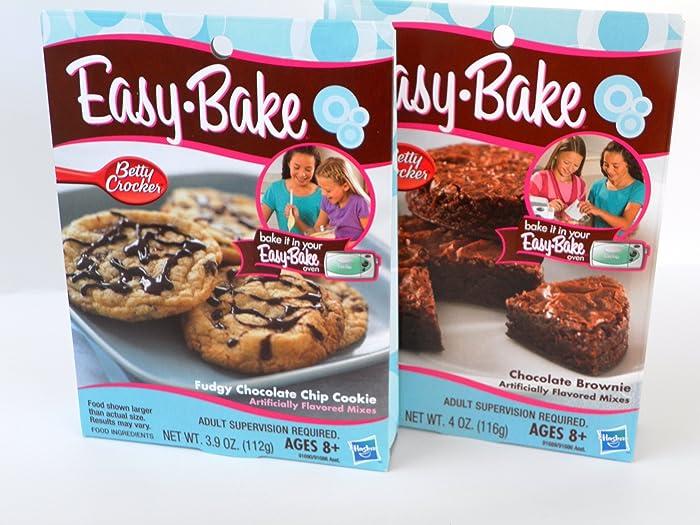 The Best Easy Bake Ultimate Oven Cake Pops