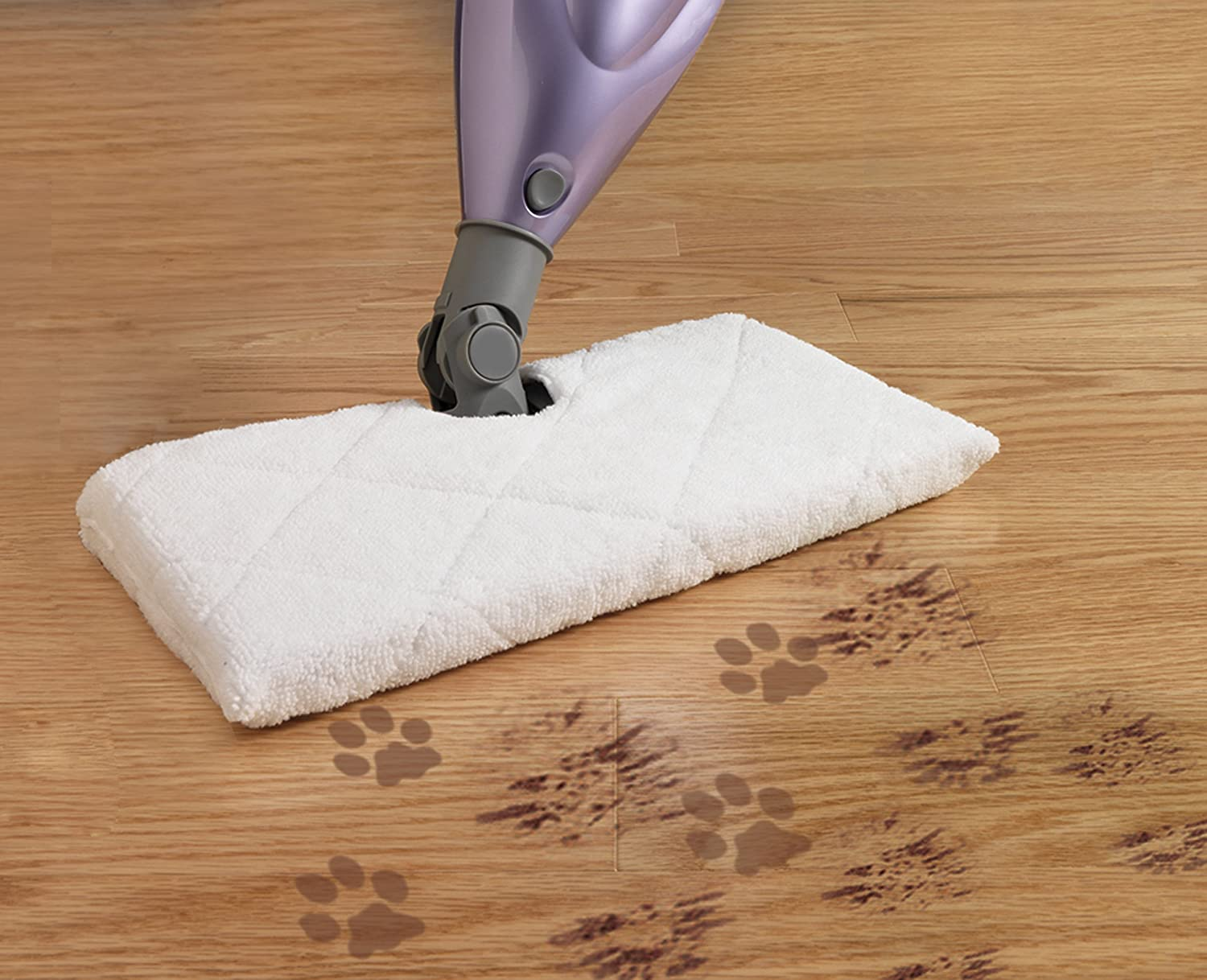 Best mop for vinyl floors 2018 reviews and top picks pros dailygadgetfo Gallery