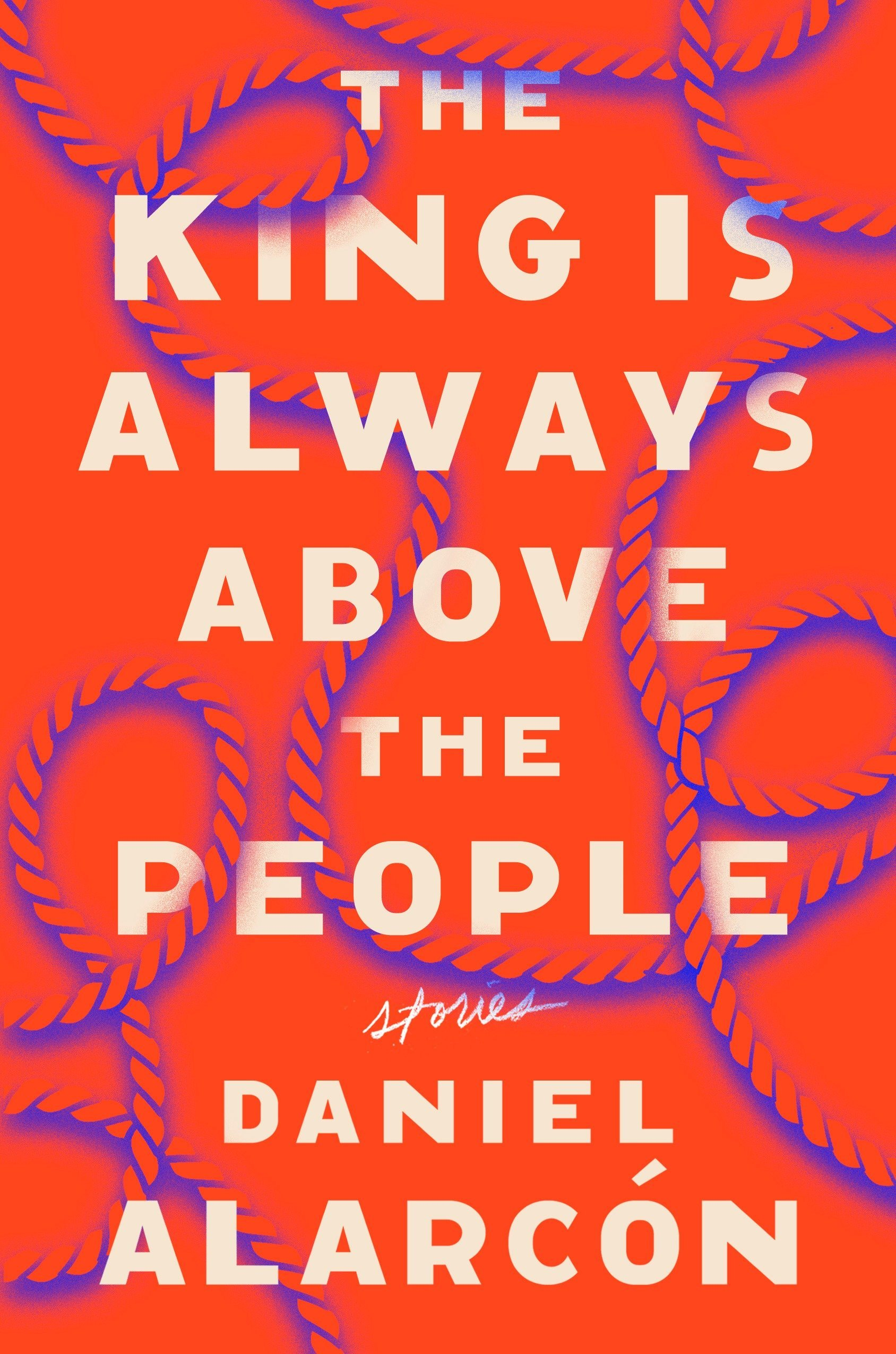Image result for The King is Always Above the People by Daniel Alarcon