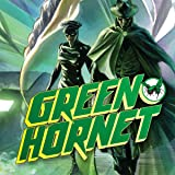 img - for Green Hornet: Legacy (Issues) (44 Book Series) book / textbook / text book