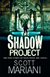 The Shadow Project (Ben Hope, Book 5) (English Edition)