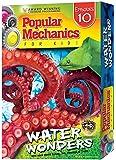 Popular Mechanics For Kids: Water Wonders: Gift Box (TV SERIES)