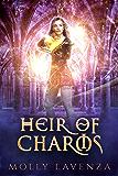 Heir of Charms (Arda Academy Book 1)
