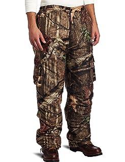 d6af7832c799b Yukon Gear Men's Reversible Insulated Jacket (Mossy Oak Break-Up ...