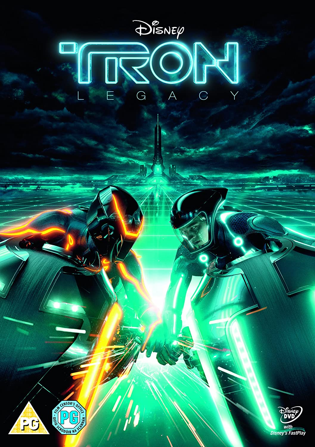 Image result for tron uk dvd
