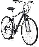 Schwinn Men's Voyager 1 700C Wheels Hybrid Bicycle