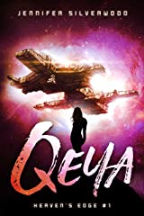 Qeya (Heaven's Edge Novellas Book 1) Kindle Edition