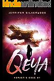 Qeya (Heaven's Edge Novellas Book 1)