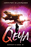 Qeya (Heaven's Edge Novellas Book 1)