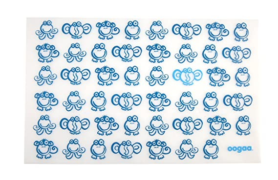 Oogaa Portable Placemat For Baby