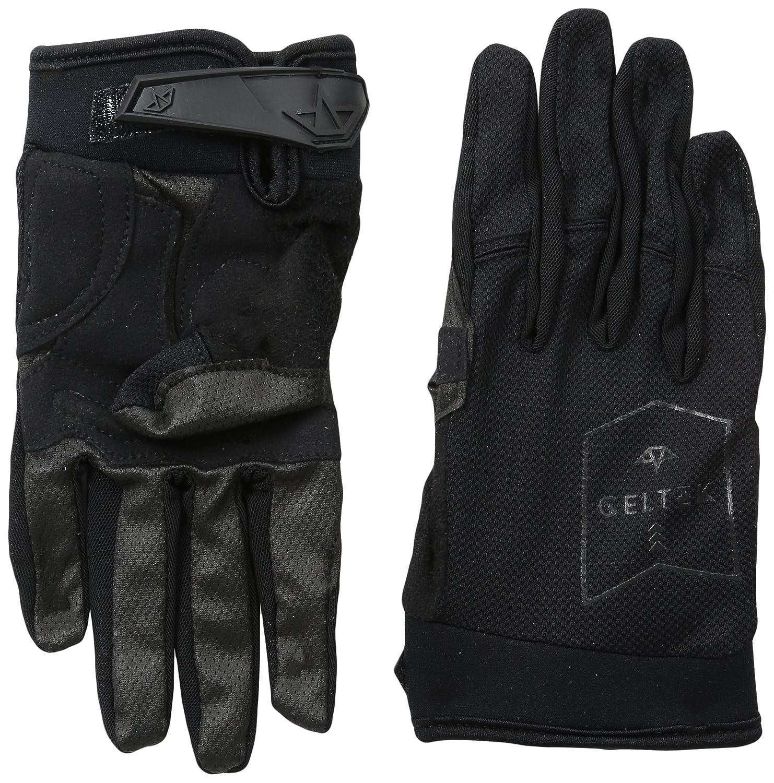Celtek Women's Boulder Cycling Gloves, Black, Large 16BWGBLD