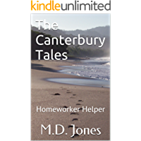 The Canterbury Tales (Homeworker Helper Book 10) (English Edition)