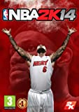 NBA 2K14 [PC Steam Code]