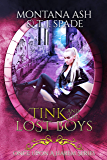 Tink And The Lost Boys (Once upon a harem series Book 7)