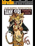 Tank Girl: Terremoto in arrivo