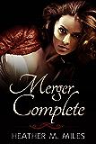 Merger Complete