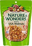 Nature's Wonder Baked Usa Walnuts, 200g