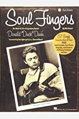 "Soul Fingers: The Music & Life of Legendary Bassist Donald ""Duck"" Dunn Paperback"