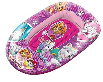 Patrulla Canina - Barca Hinchable para niña (Saica 2219): Amazon ...