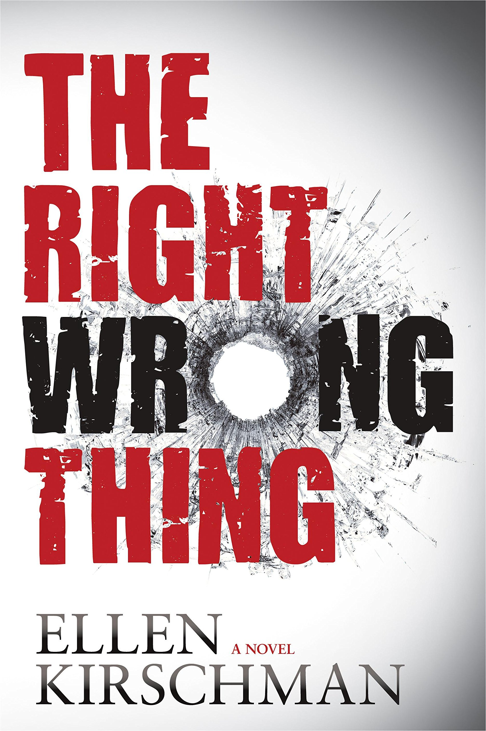 Download The Right Wrong Thing (The Dot Meyerhoff Series) PDF