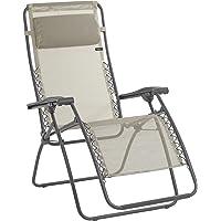 Lafuma Relax-Liegestuhl, Klappbar und verstellbar, RSXA, Batyline