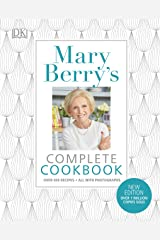 Mary Berrys Complete Cookbook Hardcover