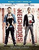 Neighbors [Blu-ray + DVD + UltraViolet] - Bilingual
