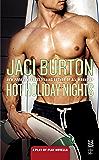Hot Holiday Nights (A Play-by-Play Novel)