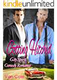 Getting Hitched: Gay Sports Comedy Romance