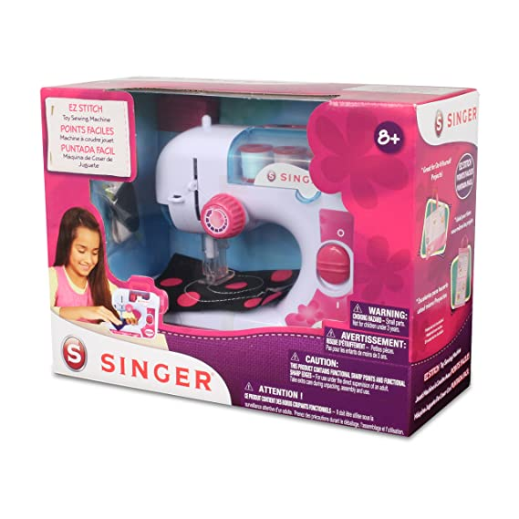 Amazon NKOK A40 Singer EZ Stitch Chainstitch Sewing Machine Interesting Ez Sewing Machine