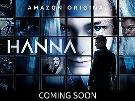 Hanna Staffel 2